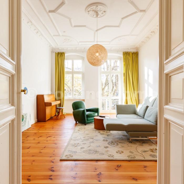 Möblierte Wohnungen und Apartments Berlin – wohnen auf